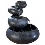 Four Tier Tabletop Water Fountain at LABEShops, Home Decor, Fashion and Jewelry