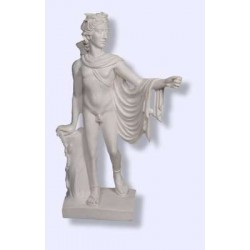 Apollo Lord of Light Greek God Statue LABEShops Home Decor, Fashion and Jewelry