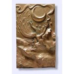 Water Element Plaque by Ann Zeleny at LABEShops, Home Decor, Fashion and Jewelry Direct to You