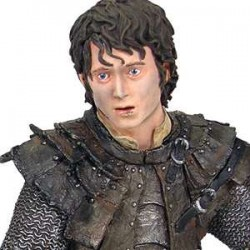 Lord of the Rings: Frodo in Orc Armor Mini Bust LABEShops Home Decor, Fashion and Jewelry