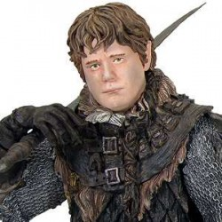 Lord of the Rings: Sam in Orc Armor Mini Bust LABEShops Home Decor, Fashion and Jewelry