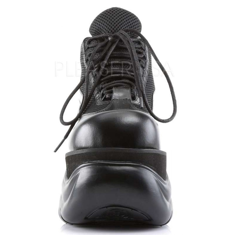 149bf326ec ... Boxer Unisex Platform Shoe in Men's Sizes at LABEShops, Home Decor,  Fashion and Jewelry ...
