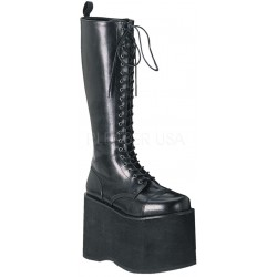 Mega Mens Gothic Platform Boot LABEShops Home Decor, Fashion and Jewelry
