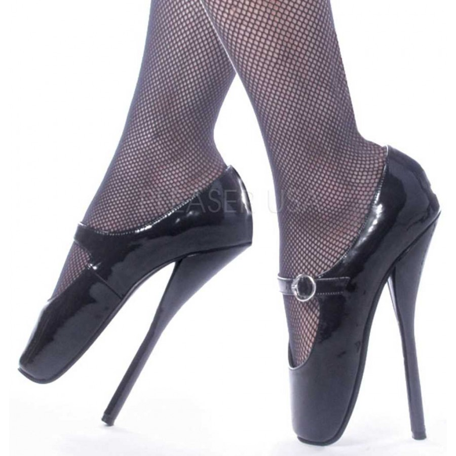 a96a822c2a Ballet Extreme Black Mary Jane Shoe at LABEShops, Home Decor, Fashion and  Jewelry