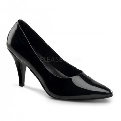 Black Essential Pump 420 3 Inch Heel Shoe LABEShops Home Decor, Fashion and Jewelry