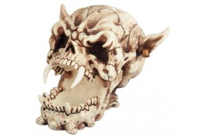 Skulls and the Macabre LABEShops Home Decor, Fashion and Jewelry
