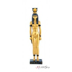 Hathor Egyptian Mother Goddess Statue