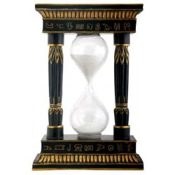 Pharaoh Column Sand Timer LABEShops Home Decor, Fashion and Jewelry