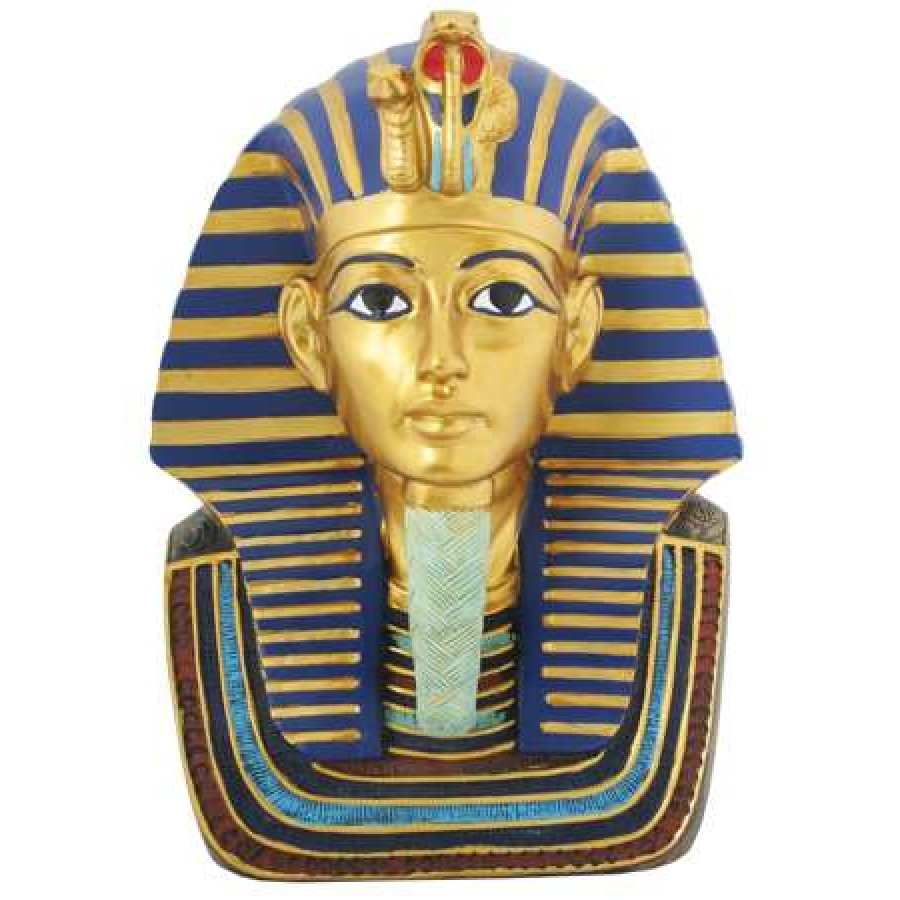 tut 9 The linen wrapped mummy of king tutankhamun was put on public display for  the first time on nov 4, 2007, 85 years after the 3000-year-old boy pharaoh's.