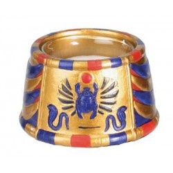 Scarab Egyptian Votive Candle Holder LABEShops Home Decor, Fashion and Jewelry