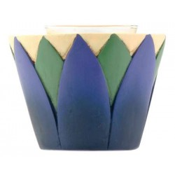 Lotus Votive Candle Holder LABEShops Home Decor, Fashion and Jewelry