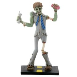 Zombie Business Man Statue LABEShops Home Decor, Fashion and Jewelry