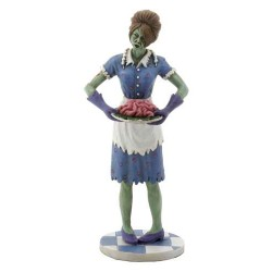 Zombie Housewife Statue LABEShops Home Decor, Fashion and Jewelry