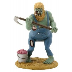 Redneck Zombie Hillbilly Statue LABEShops Home Decor, Fashion and Jewelry