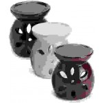 Glazed Ceramic Oil Burner at LABEShops, Home Decor, Fashion and Jewelry