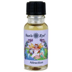 Attraction Mystic Blends Oils LABEShops Home Decor, Fashion and Jewelry