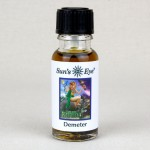 Demeter Goddess Oil at LABEShops, Home Decor, Fashion and Jewelry