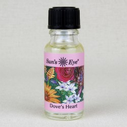 Doves Heart Oil Blend LABEShops Home Decor, Fashion and Jewelry