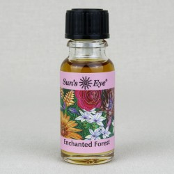 Enchanted Forest Oil Blend LABEShops Home Decor, Fashion and Jewelry