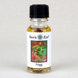 Frigg Goddess Oil LABEShops Home Decor, Fashion and Jewelry