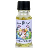 Garden of Delight Mystic Blends Oils