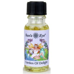 Garden of Delight Mystic Blends Oils LABEShops Home Decor, Fashion and Jewelry