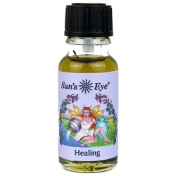 Healing Mystic Blends Oils LABEShops Home Decor, Fashion and Jewelry