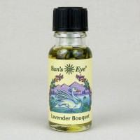 Lavendar Bouquet Herbal Oil Blend