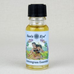 Lemongrass Essential Oil LABEShops Home Decor, Fashion and Jewelry