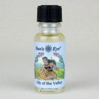 Lily of the Valley Oil Blend