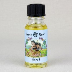 Neroli Oil Blend LABEShops Home Decor, Fashion and Jewelry