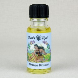 Orange Blossom Oil Blend LABEShops Home Decor, Fashion and Jewelry