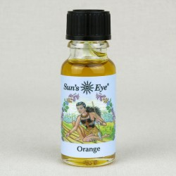 Orange Oil Blend LABEShops Home Decor, Fashion and Jewelry