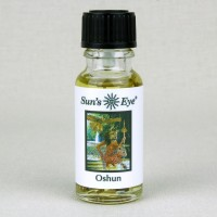 Oshun Orisha Goddess Oil