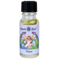 Peace Mystic Blends Oil