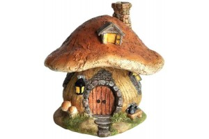 Enchanted Story Fairy Village Statues LABEShops Home Decor, Fashion and Jewelry