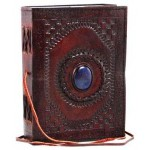 Gods Eye Medium Leather Journal