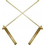 Brass Divining Dowsing Rods at LABEShops, Home Decor, Fashion and Jewelry