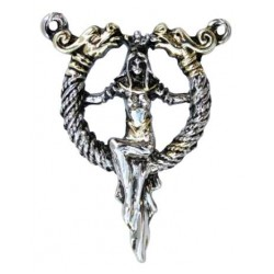 Queen Boudicca Torc Necklace for Protection LABEShops Home Decor, Fashion and Jewelry